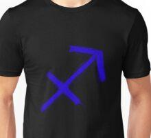 Homestuck Equius logo Unisex T-Shirt