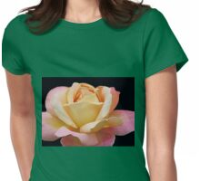 Gracious Rose Womens Fitted T-Shirt