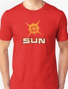 Pokemon Sun T-Shirt