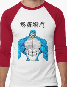 Doraemon that you never want Men's Baseball ¾ T-Shirt
