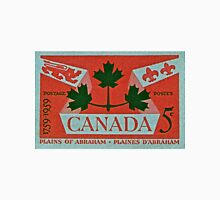 """1959 Canada Stamp"" Unisex T-Shirt"