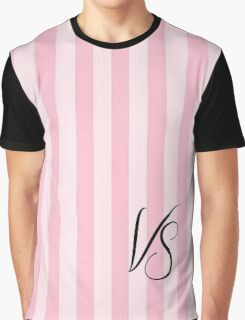 Victoria. Graphic T-Shirt