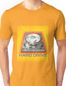 Hard Drive Unisex T-Shirt
