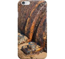 Generation Gap iPhone Case/Skin