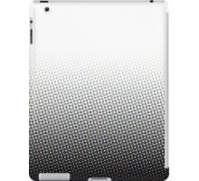 Distorted Pixels iPad Case/Skin