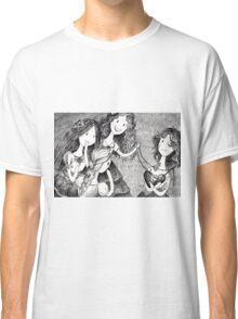 Doll Heart Classic T-Shirt
