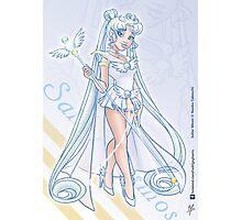 Sailor Cosmos Photographic Print
