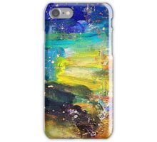 style shot 2 of lichen: a personification iPhone Case/Skin