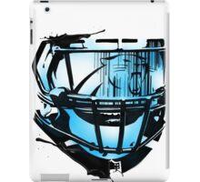 """Thomas Davis """"visor"""" iPad Case/Skin"""