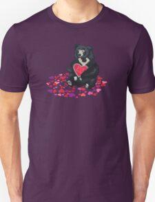 LOVE: Bears (Sloth) Unisex T-Shirt