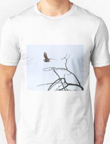 Eyes on you Unisex T-Shirt