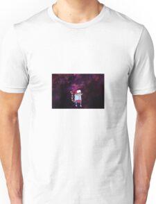 Regular show rigby Unisex T-Shirt