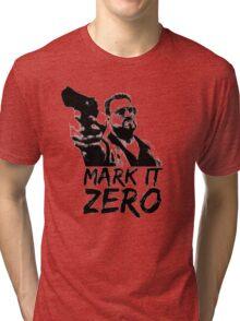Mark it ZERO Tri-blend T-Shirt