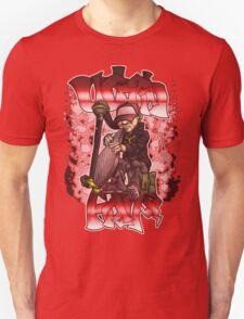 Urban Harp T-Shirt