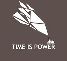 Time Is Power (Quantum Break Inspired Shirt) Unisex T-Shirt