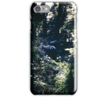 Tree NZ iPhone Case/Skin