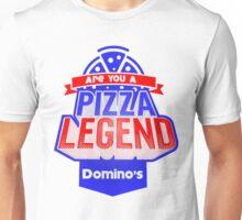 Pizza Legend! Unisex T-Shirt