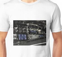 View from the MGM Grand Signature Unisex T-Shirt