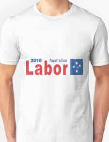Australian Labor Party 2016 Logo Unisex T-Shirt