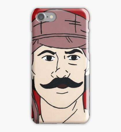 Bazooka Joe #14 iPhone Case/Skin