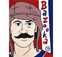 Bazooka Joe #14 Photographic Print
