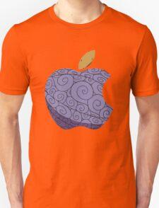 Gomu Gomu no Apple  Unisex T-Shirt