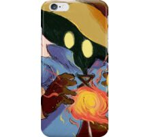 A Doll With a Soul iPhone Case/Skin