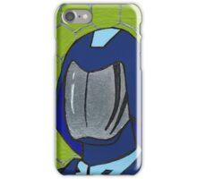 Cobra In Chief iPhone Case/Skin