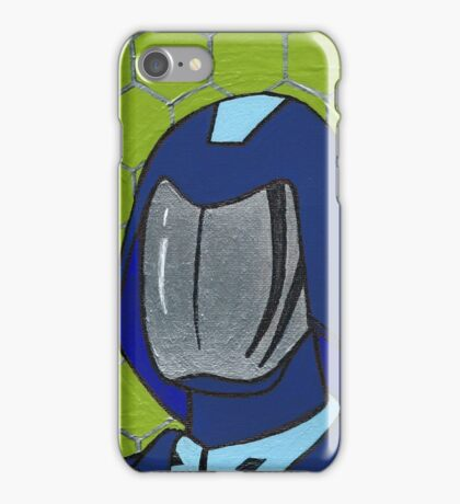 Cobra In Chief iPhone Case/Skin