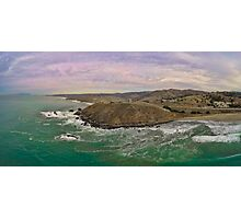 Pacifica State Beach Photographic Print