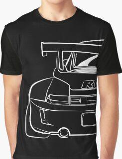 Porsche RWB Graphic T-Shirt