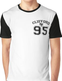 CLIFFORD 95 Graphic T-Shirt