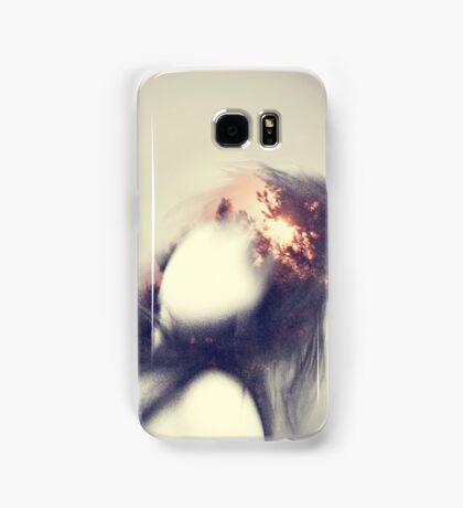 Crown Samsung Galaxy Case/Skin