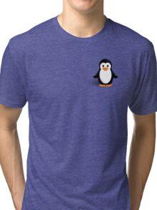 PENGUIN (5% OFF) Tri-blend T-Shirt