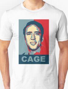 CAGE 2016 Unisex T-Shirt