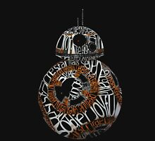 BB-8 Typography Hoodie