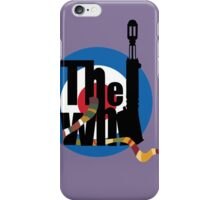 Talkin' Bout My Regeneration iPhone Case/Skin