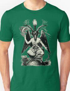Baphomet Unisex T-Shirt
