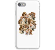 Dog iPhone Case iPhone Case/Skin