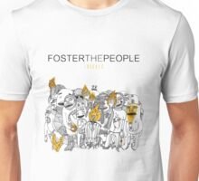 Foster The People Torches Unisex T-Shirt