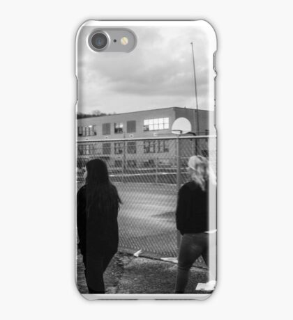 Good Friends Look Like Bands Together iPhone Case/Skin