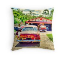 THE WORK SHED Throw Pillow