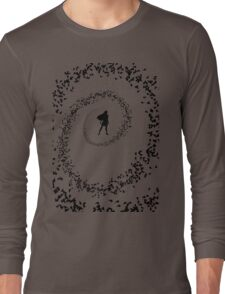 Colors of the Wind Long Sleeve T-Shirt