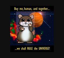 Space Hamster Hoodie