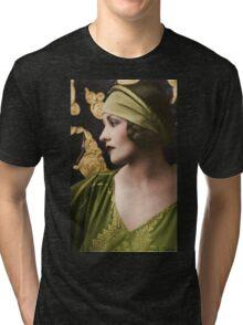 Natacha Rambova  Tri-blend T-Shirt