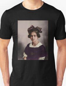 Frida Kahlo Age 12 Unisex T-Shirt