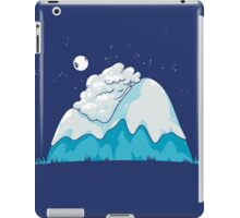 Cozy Mountain iPad Case/Skin