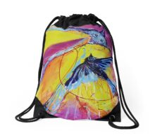 Lift Up Drawstring Bag