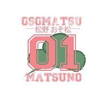 OSOMATSU by crowknight