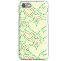 Holiday Love iPhone Case/Skin